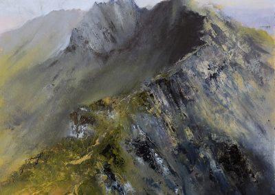 Cuillin Ridge, Isle of Skye (SOLD)
