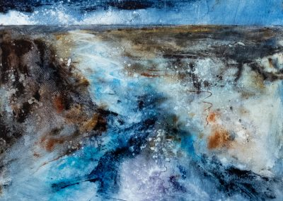 Hebrides Impressions 4 (not currently for sale)