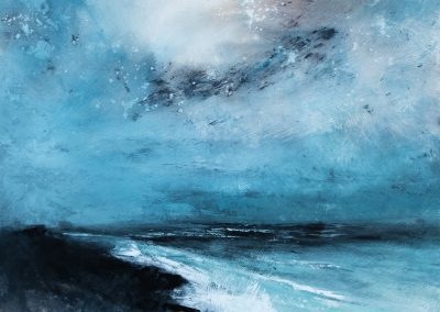 Hebrides Impressions 6 (not currently for sale)